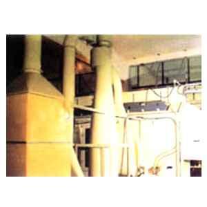 烘干机排风热回收装置