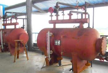 煤气发生炉汽包供应厂家在哪能买到