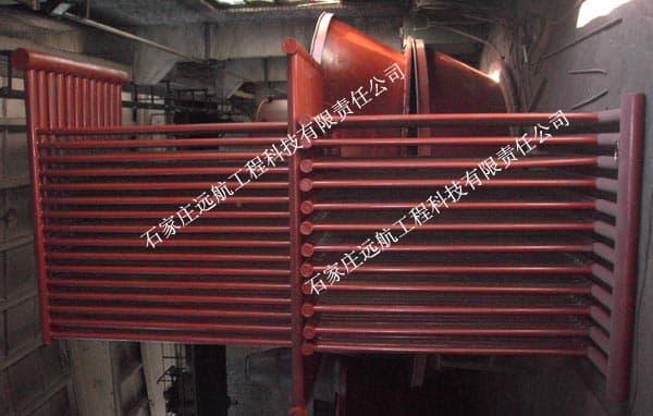 列管式换热器基本结构和原理