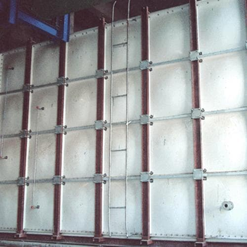 供应玻璃钢水箱