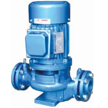 GDR热水泵