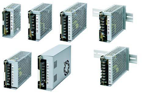 开关电源S8JC-Z01505C