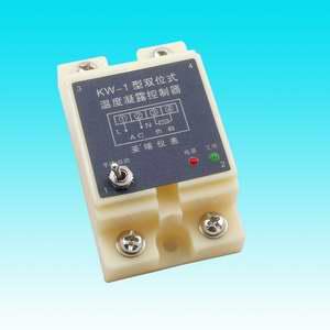 KW-1温度凝露(湿度)控制器