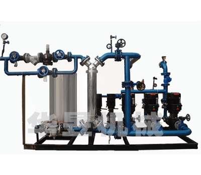 高效节能供暖换热机组