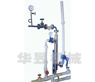 螺旋导流缠绕管热水加热器