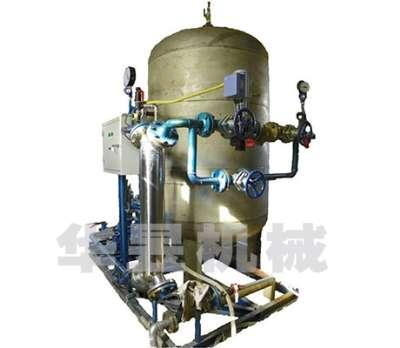供热供暖用换热器换热机组