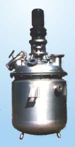 供应钛反应釜
