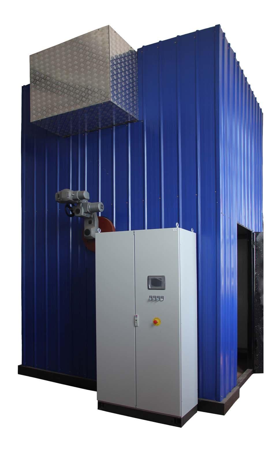 电极热水锅炉