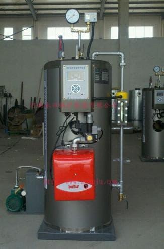 信阳燃气蒸汽锅炉