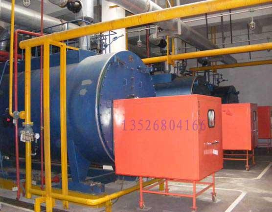 商洛燃气采暖热水锅炉