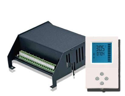 暖通控制器-TCI
