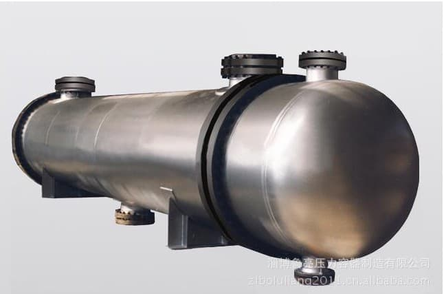 低价销售浮头式换热器