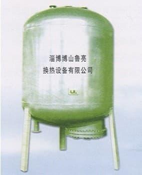 供應優質立式容積式換熱器