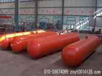 分集水器/集水器/分汽缸