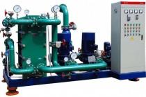 苏州潺林板式换热机组的安装条件