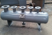 苏州潺林厂家直销分气缸