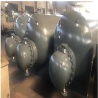 HRV-01卧式不锈钢半容积换热器