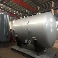 不锈钢太阳能承压水罐7吨