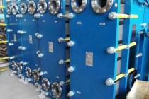 河北板式换热器换热机组
