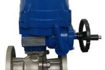 电动球阀生产标准远程控制阀门