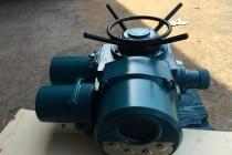 Z120-24W/T 调节型执行器电动阀门