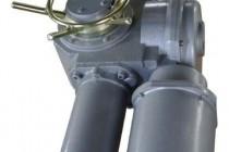电动装置DZW90-24-A00-WK