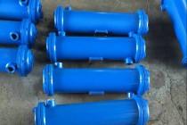 a无锡SL型管式冷却器选型尺寸