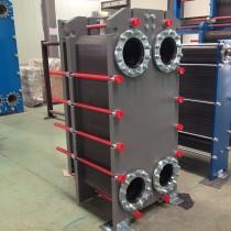 板式换热器 食品用不锈钢换热器 不锈钢板式换热器