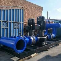 换热机组 集成式换热机组 洗浴板式换热机组厂家