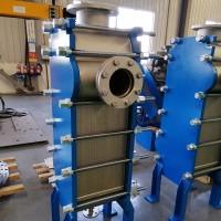 板式换热器 全焊接式板式换热器 可拆卸式换热器