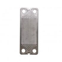 板式换热器板片 板片 钛板换热片 规格齐全