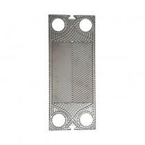 板式换热器板片 换热器板片垫片 国内外板式换热器专用板片