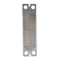 板式换热器板片 不锈钢可拆换热器板片 钛板板式换热器板片