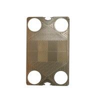 板式换热器板片 工业水水化工换热设备配件