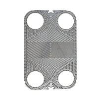 板式换热器板片 不锈钢波纹换热板片 人字形板式换热器板片
