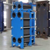 板式换热器 可拆式板式换热器 工业型螺旋板换热设备
