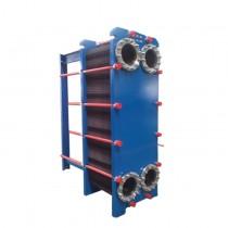 可拆式板式换热器 不锈钢换热器 钛板板式换热器