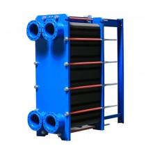 可拆式板式换热器 不锈钢换热设备 可拆卸易清理