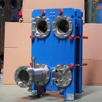可拆式板式换热器 化工行业可拆式板式换热器
