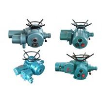 Z20-24W/T 一体化调节型阀门电动装置
