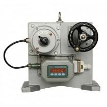 调节型执行机构SKJ-410CX