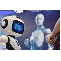 2020第十三届南京国际人工智能展览会招商工作现已全面启动!