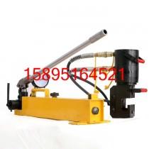矿用JY型钢绞线液压剪JY-400/63/22液压剪