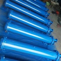 定制304不锈钢冷却器紫铜管冷却器