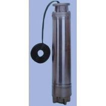 防腐耐高温潜水泵