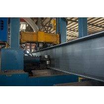 H型钢组焊矫一体机的发展