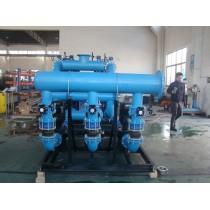 苏州潺林CLZH-3水水板式换热机组的简介?