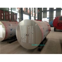 WDR1-0.7一吨电加热蒸汽锅炉