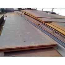 结构用用耐酸钢Q355NH,Q355NH耐大气腐蚀钢性能