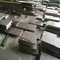 上海日加 SKD61圆棒板材(光板精料)热作压铸模具钢